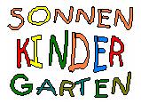 Sonnen Kindergarten