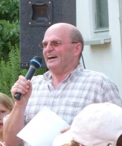 Ulrich Taube