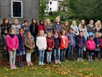 """Konzert der """"ChorLibris"""" und """"Junge Helden"""""""